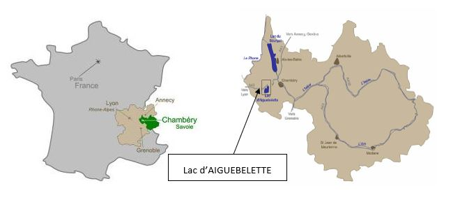 lac-daiguebelette