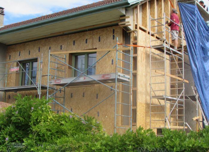Projet de rénovation thermique de votre habitation – Un service gratuit pour vous accompagner !