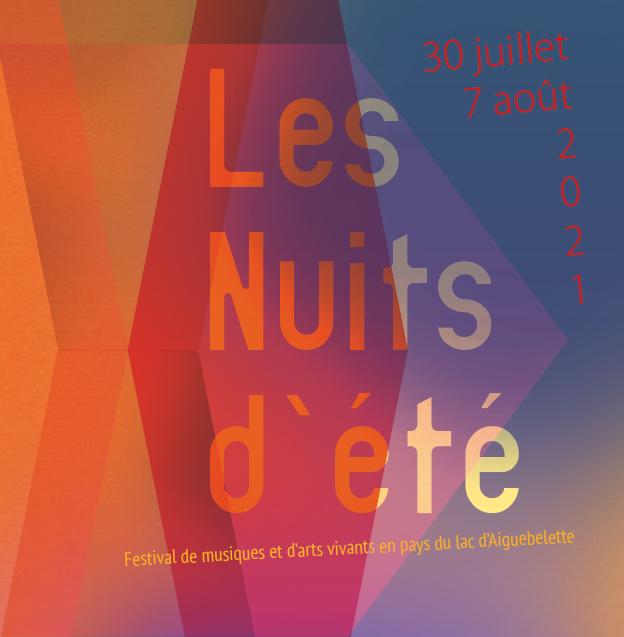 Festival Nuits d'Été
